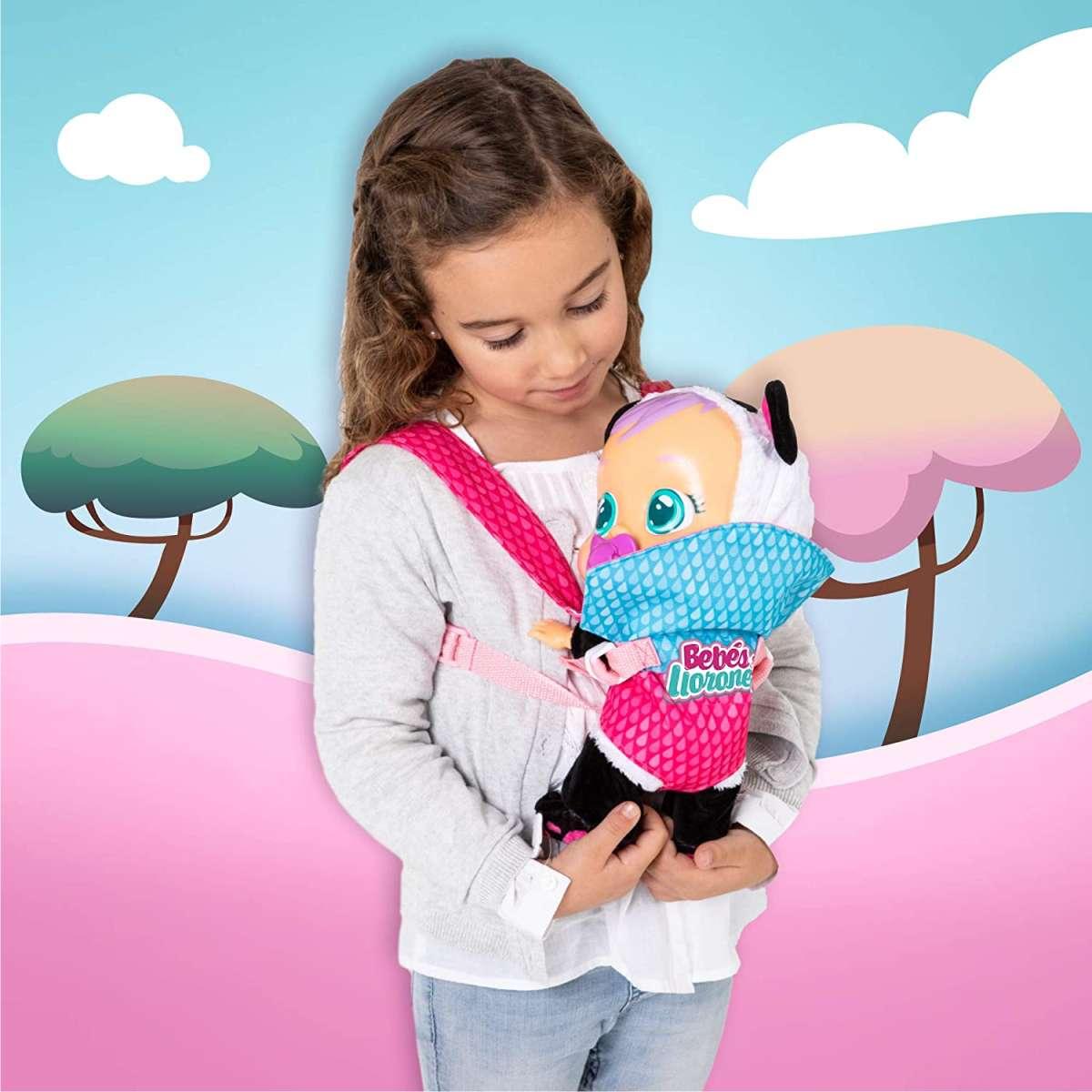 accesorios juguete llorón