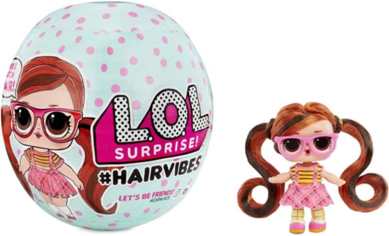 juguete infantil sorpresa