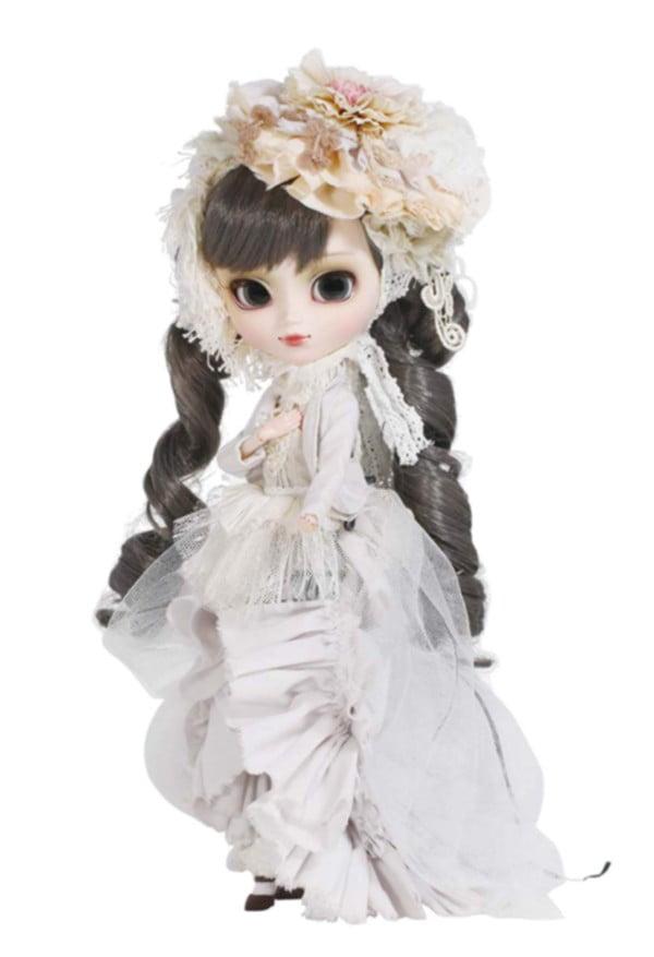 muñecas ojos grandes personalizadas