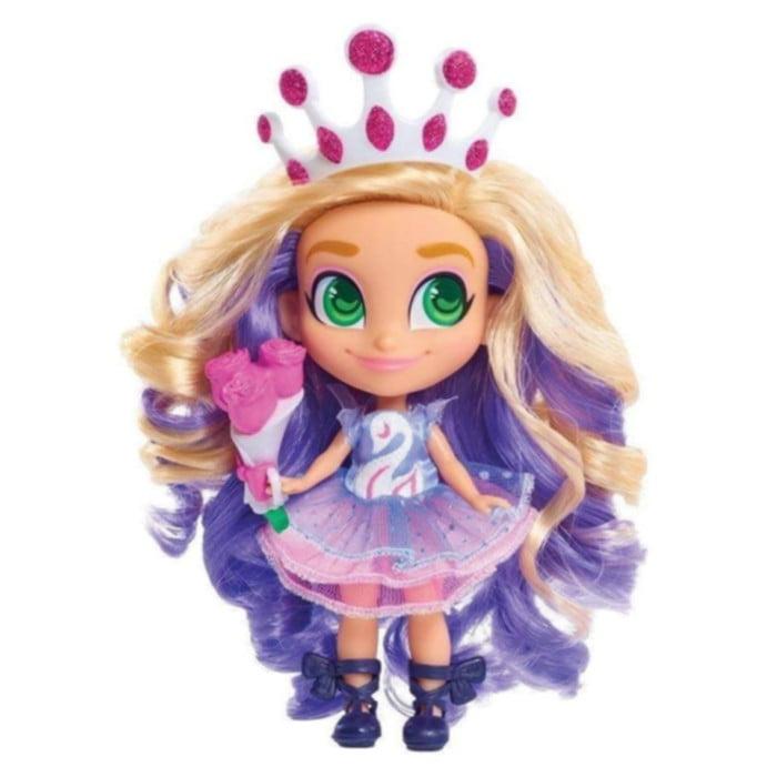 muñecas pequeñas peluqueria