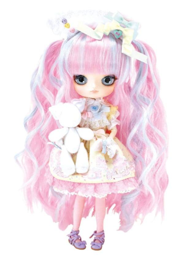 muñecas pullip japonesas