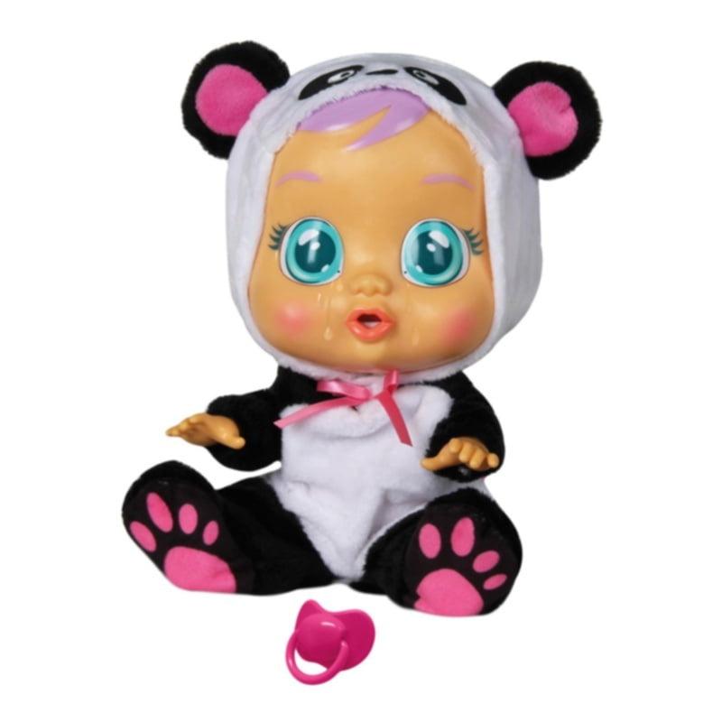 muñeco que llora de verdad