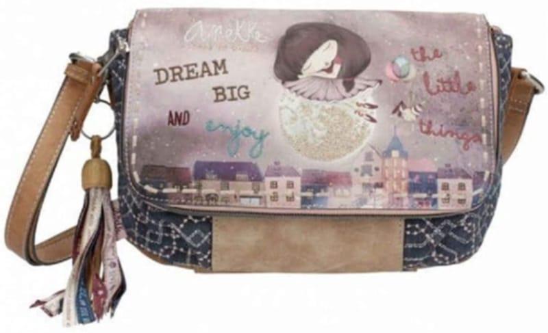 bolso pequeño anekke dreams