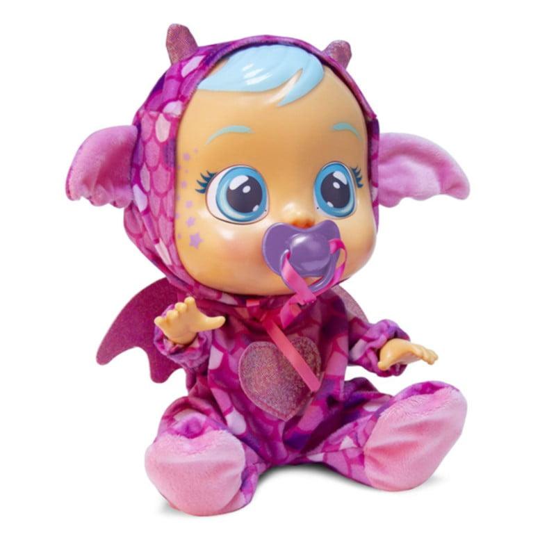 bebés llorones fantasy bruny