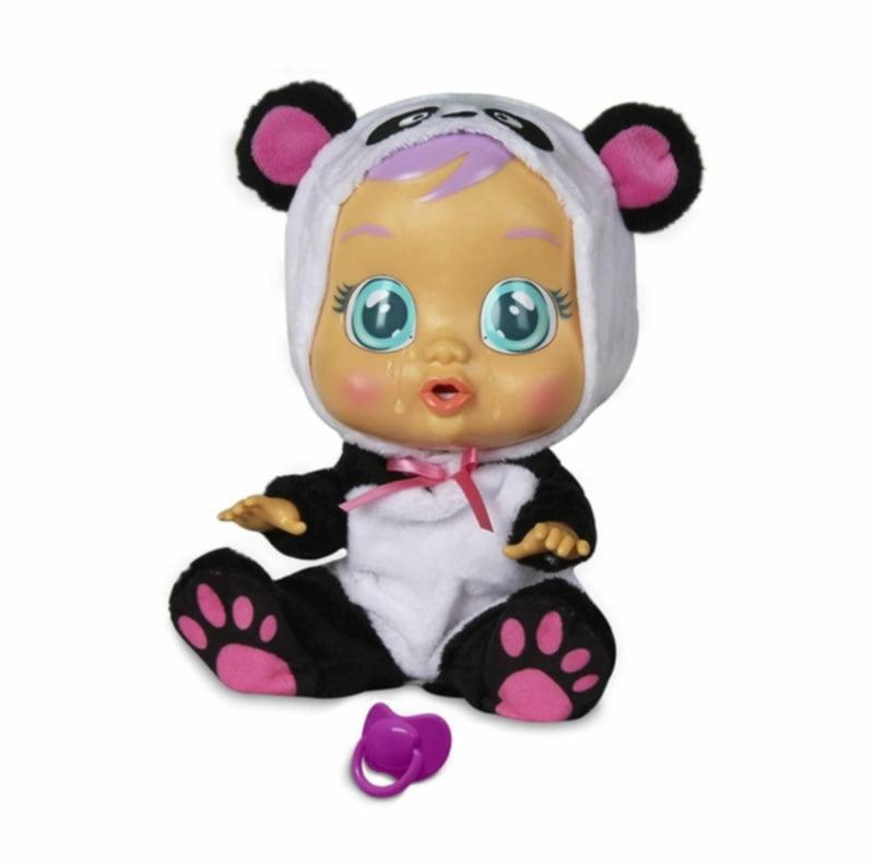 pandy bebé llorón panda