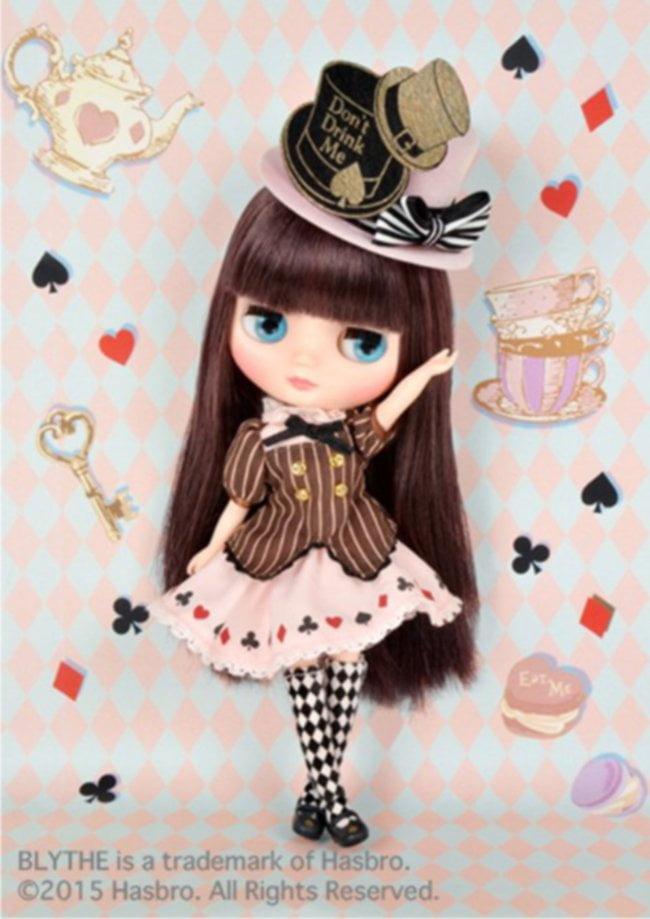 muñecas colección hasbro