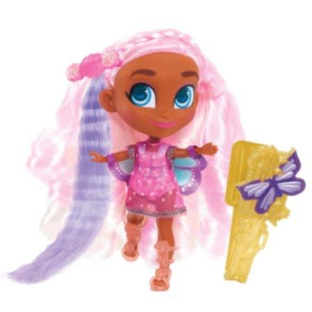juguete colección hairdorables