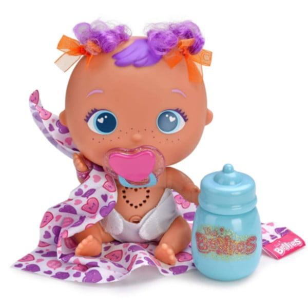 juguete interactivo bebé caca pis