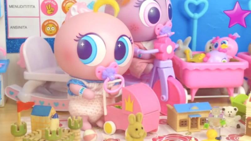 juguetes distroller