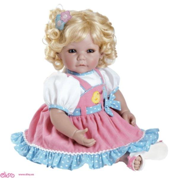 dolls de exposición coleccionar