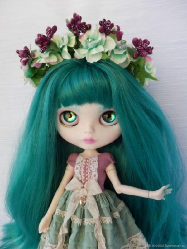 muñecas eyechip