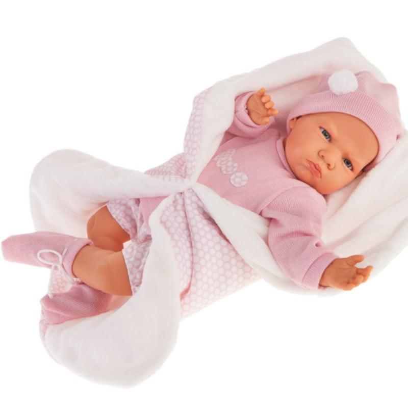 muñecas reborn antonio juan