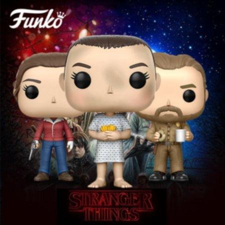 muñecos colección funko