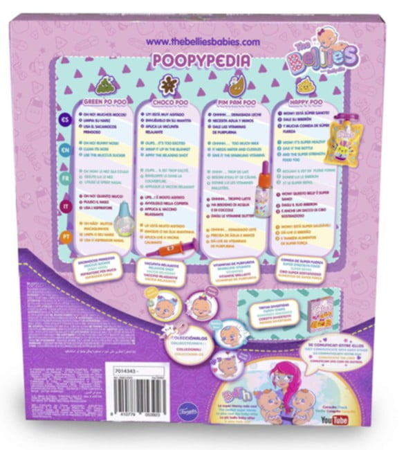 Poopypedia