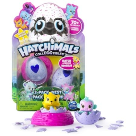 hatchimals juguete moderno interactivo