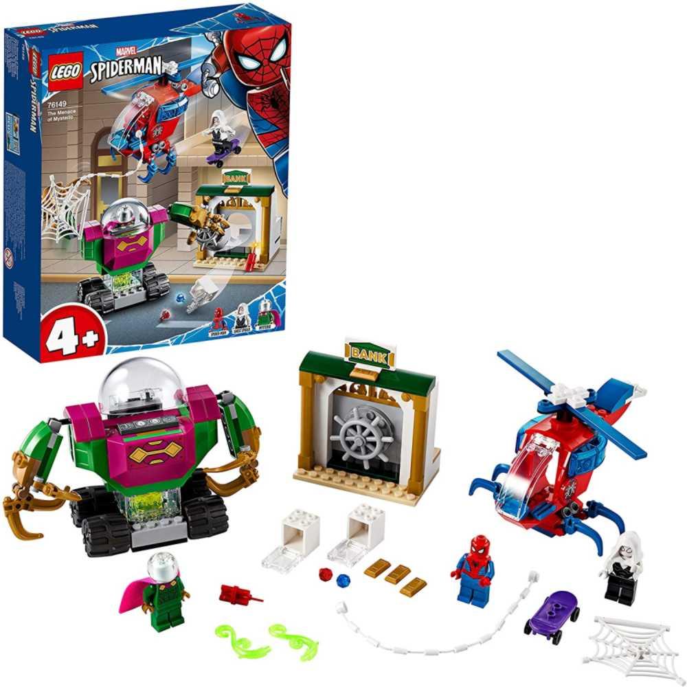 juguete lego por piezas
