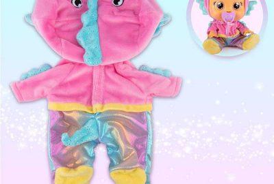 pijama marino amigo bebés llorones