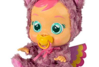 pijama búho bebés llorones